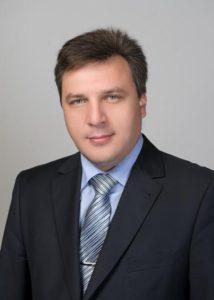 Климов В.Г. - старший преподаватель